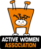 Partner logo active women logo